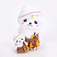 Yuru-chara Grand Prix Official Sanomaru Plush