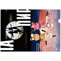 IA 5th & ONE 2nd Anniversary Clear File