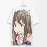 PARK Rito Sudo Original Full Print T-Shirt