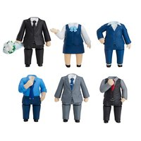 Nendoroid More: Dress Up Suits 02 Box Set