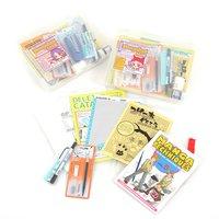 Deleter Manga Tool Sets
