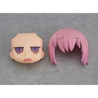 Nendoroid More: Learning with Manga! Fate/Grand Order Shielder/Mash Kyrielight Face Swap
