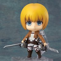 Nendoroid Armin Arlert | Attack on Titan