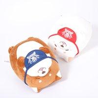 Chuken Mochi Shiba Stuffed Full Big Plush Collection