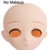 Libidoll Baby Face Heads (Custom Eyes Type)