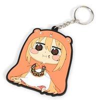 Himouto! Umaru-chan Umaru Donut PVC Keychain