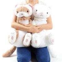 Gokigen Ferret Plush Collection (Big)