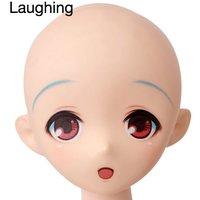 Libidoll Air Usahane Heads (Printed Eyes Type)