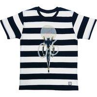EVA STORE TOKYO-01 Original Eva Colle Mark.06 T-Shirt