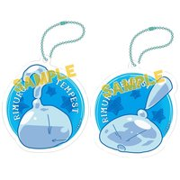 That Time I Got Reincarnated as a Slime Funi-funi Strap Collection