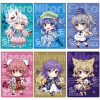 Touhou Project Mouse Pads