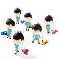 Osomatsu-san SD Figure Swing Collection