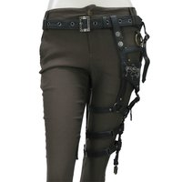 Ozz Croce Thigh Harness