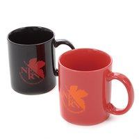 EVA STORE Official NERV Mug Collection Ver. 2