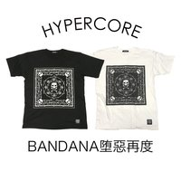HYPER CORE Bandana Daaku Saido T-Shirt