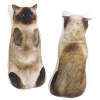 Kitty Mochi Mochi Cushion