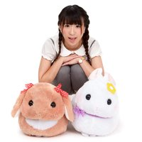 Usa Dama-chan Fancy Ribbon Rabbit Plush Collection (Big)