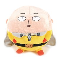 One-Punch Man Saitama Ball Plush