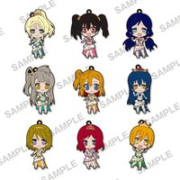 Love Live! Trading Rubber Straps Box Vol. 2