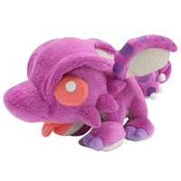 Monster Hunter Chameleos Plush