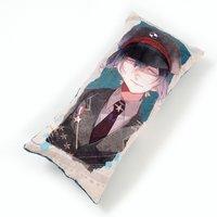 Diabolik Lovers Azusa Long Cushion