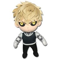 "One Punch Man 8"" Genos Plush"