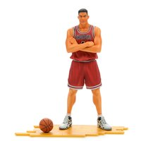 The Spirit Collection of Inoue Takehiko: Slam Dunk - Takenori Akagi