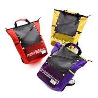 Evangelion Zip Backpack
