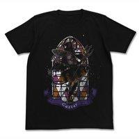 Fate/Grand Order Caster/Elizabeth Bathory Black T-Shirt