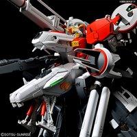 MG 1/100 Gundam Sentinel Plan303E Deep Striker
