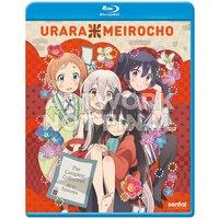 Urara Meirocho Blu-ray