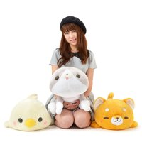 Itsudemo Daramofu-san Plush Collection (Big)