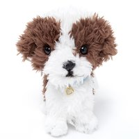 PUPS! Small Shih Tzu Plush