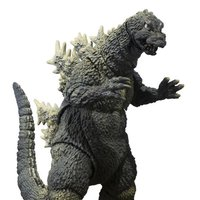 S.H.MonsterArts Godzilla (1964) Emergence Ver.