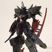 N.E.X.T. Linebarrel Mode-B   Linebarrels of Iron