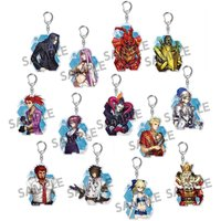 Fate/Extella Link Acrylic Keychain Collection Vol. 2-2