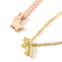 gargle Funny Necklaces
