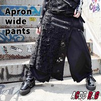 ACDC RAG New Apron Wide Pants