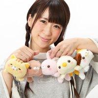 Daramofu-san Plush Collection (Ball Chain)