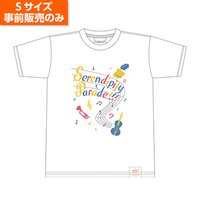 The Idolm@ster Cinderella Girls 5th Live Tour: Serendipity Parade!!! Official T-Shirt