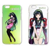 Tohoku Zunko iPhone 6 Cases