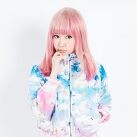 Galaxxxy Over the Sky Blouson Jacket