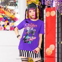 LISTEN FLAVOR Ultimate Swordswoman Peko Pekoyama T-Shirt