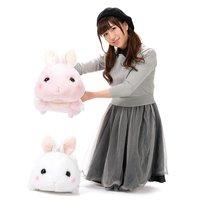 Usa Dama-chan Sprawling Rabbit Plush Collection (Big)