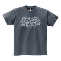 Monster Hunter: World B-Side Label Territorial Battle T-Shirt