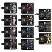 Fate/Extella Link Notebook-Style Smartphone Case Collection