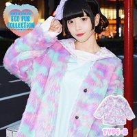 ACDC RAG Fur Coat B