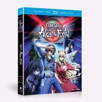 Code Geass: Akito the Exiled OVA Series