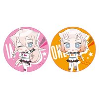 IA & ONE Badge Set