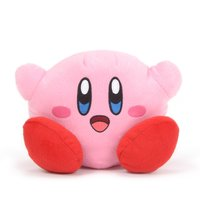 Kirby Big Bouncing Plush